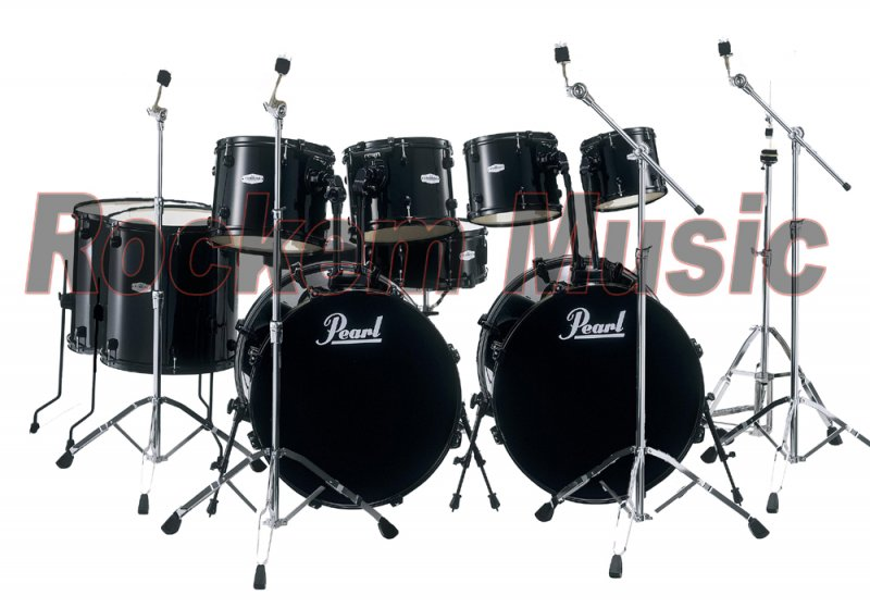 Is This A Good Drum Kit How Much It Worth
