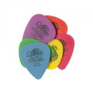 Jim Dunlop Tortex Picks
