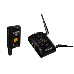 Line 6 G50 Wireless Guitars Transitter System