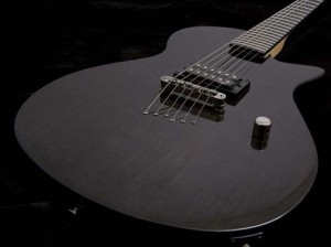 Adam Black ASBO L1 Electric Guitar Sale!