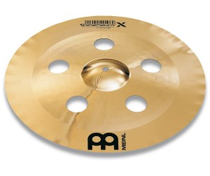"Meinl 15"" Generation X China Crash Cymbal GX-15CHC-B"
