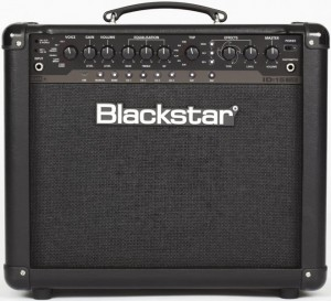 Blackstar ID:15TVP Programmable Guitar Amplifier
