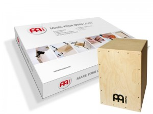 Meinl MYO-CAJ Make Your Own Cajon