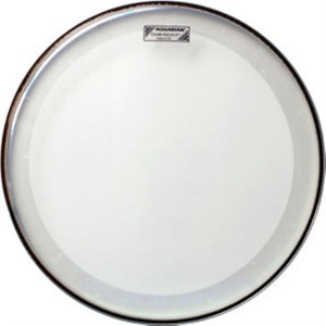 "Aquarian 13"" Focus X Clear Drum Head CCFX13 CLEARANCE SALE!"