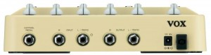 Vox Delaylab Ultimate Delay Effects Pedal