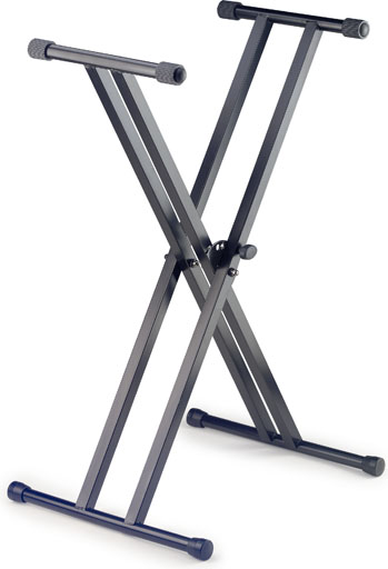 Stagg KXS-A6 Double Braced Keyboard Stand