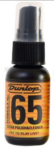 Jim Dunlop 651J Guitar polish 1 oz