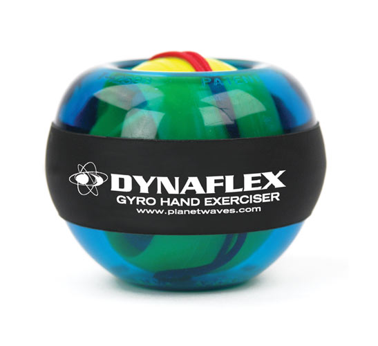 Planet Waves PW-DFP-01 Dyna Flex Hand Excercise