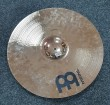 "Meinl 18"" Soundcaster Custom Medium Crash Cymbal USED! RKSCC290519"