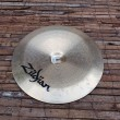 "Zildjian 18"" ZHT China Cymbal USED! RKZHT190920"