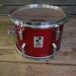 Sonor Tom Drum 13 x 9 Phonic Plus, Red Sparkle USED! RK13TS240821