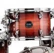 Mapex AR628SFU-RA Armory Rock Fusion Drum Kit Shell Pack, Redwood Burst