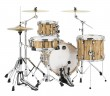 Mapex Mars Compact Drum Kit Shell Pack Driftwood MA486S-IW EX DISPLAY