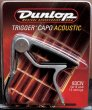 Dunlop JD-83CN Trigger Nickel Curved Capo
