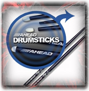Ahead - Drum Sticks