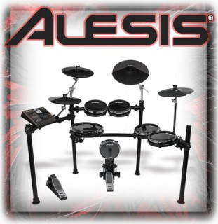 Alesis Electronic Drum Kits