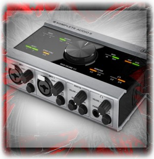 Audio Interface Units