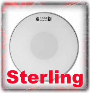 Sterling Drum Heads