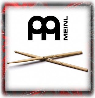 Meinl Drum Sticks And Mallets