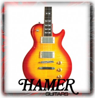 Hamer Electric Guitars