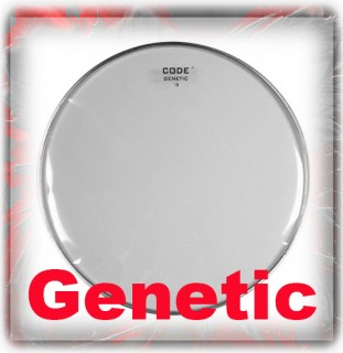 Genetic Drum Heads