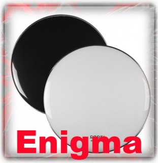 Enigma Drum Heads