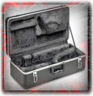 Cases For Brass And Woodwind Instruments