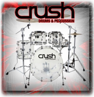 Crush Drum Kits