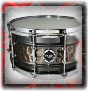 Crush Snare Drums