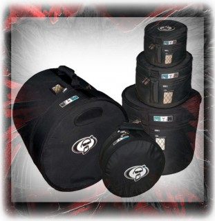 Drum Case Sets