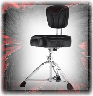 Drum Stools And Thrones