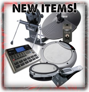 NEW Electronic Drum Kit Spares