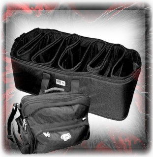 Electronic Percussion & Accessory Cases