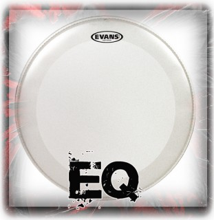 Evans EQ Drum Heads