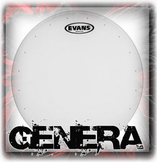 Evans Genera Drum Heads
