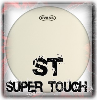 Evans ST Super Tough Drum Heads