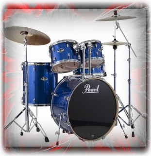 Pearl Export Series Drum Kits