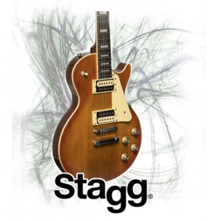 Stagg Electric Guitars