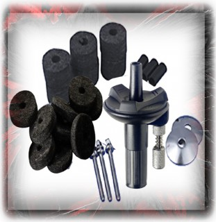 Drum Hardware Spares/Cymbal Items