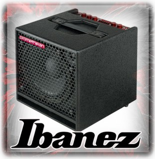 Ibanez Amplifiers