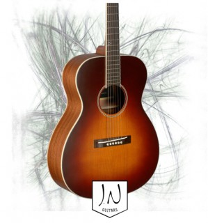 J.N Acoustic Guitars