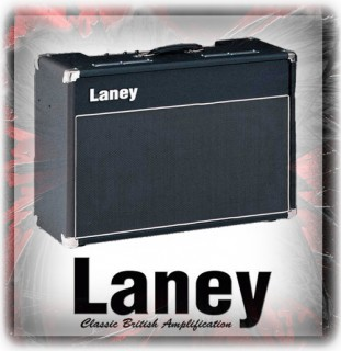 Laney Amplifiers