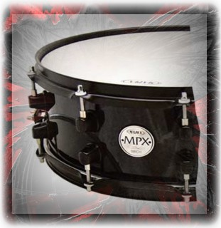 Mapex Snare Drums