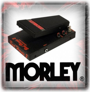 Morley Effects Pedals