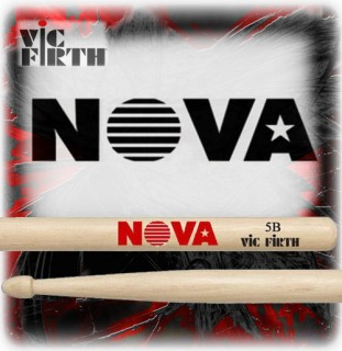 Nova Value Series Drum Sticks