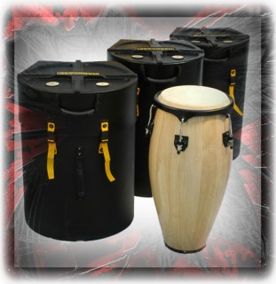 Percussion Instrument Cases