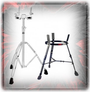 Drum & Percussion Equipment Stands