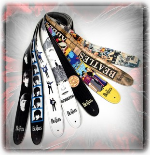 Planet Waves Guitar Straps