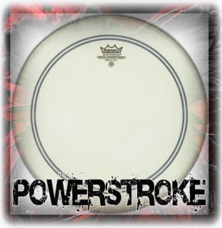 Remo Powerstroke Drum Heads