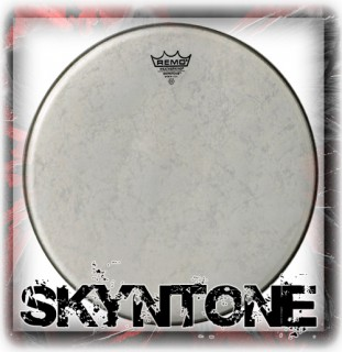 Remo Skyntone Drum Heads